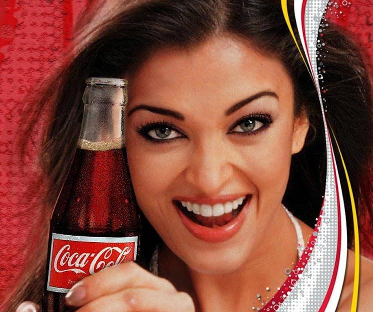 Aishwarya Rai advertising, Aishwarya Rai ads