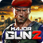 Major GUN 2 BETA (Unreleased)