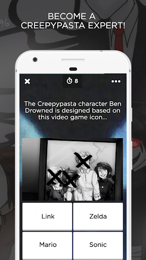 creepypasta amino screenshot 3