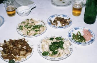 Photo: 10916 上海/レストラン/料理