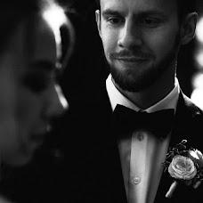 Wedding photographer Aleksandr Khalin (alex72). Photo of 11.07.2017