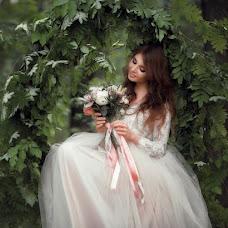 Wedding photographer Aleksandr Ufimcev (proFoto74). Photo of 10.07.2017