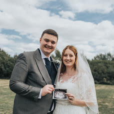 Wedding photographer Sophie Ann (sophieannphoto). Photo of 02.07.2019