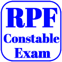 RPF Constable Exam Practice Sets or Mock Tests icon