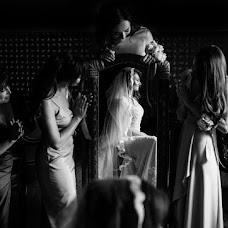 Vestuvių fotografas Pavel Gomzyakov (Pavelgo). Nuotrauka 26.08.2019