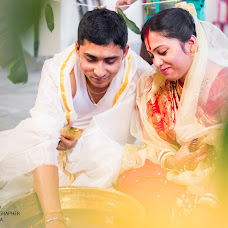 Wedding photographer Candid photographer Kolkata (candidkolkata). Photo of 28.03.2017