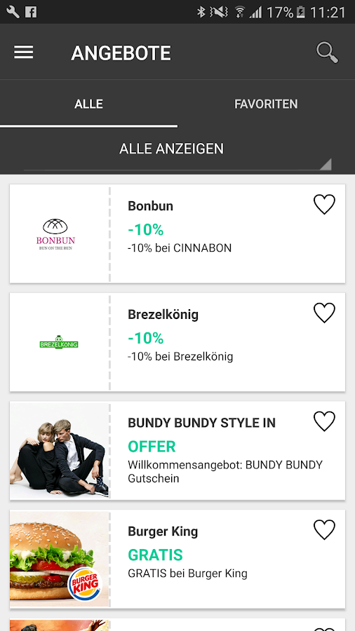 Shopping City Süd- screenshot