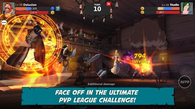 Guardian Stone: Second War v1.1.29.GG (Mod)