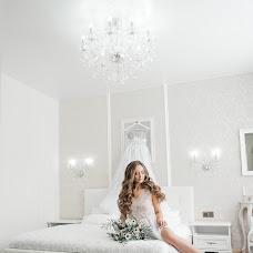 Wedding photographer Natalya Lapkovskaya (lapulya). Photo of 23.04.2018