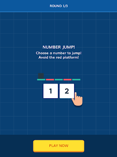 Number Rumble : Number Games with Friends Screenshot