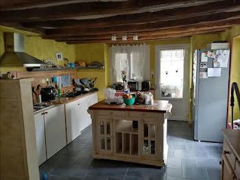 maison à Nohant-en-Graçay (18)