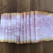Half-Pound of Ham
