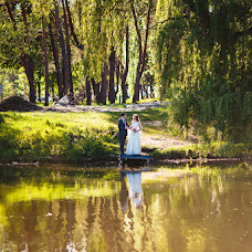 Wedding photographer Olga Khayceva (Khaitceva). Photo of 12.06.2017