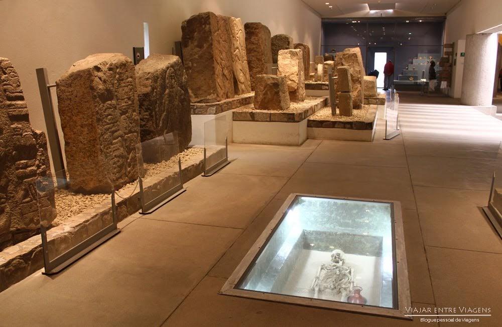 Viajando com os TOLTECAS no México (de 800 d.C. a 1200 d.C.)