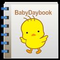 BabyDaybook icon
