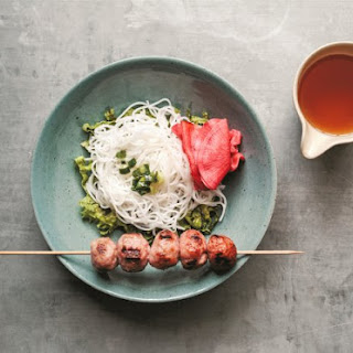 Charles Phan's Vietnamese Meatball