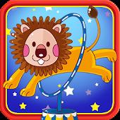 Circus Ringmaster Puzzle