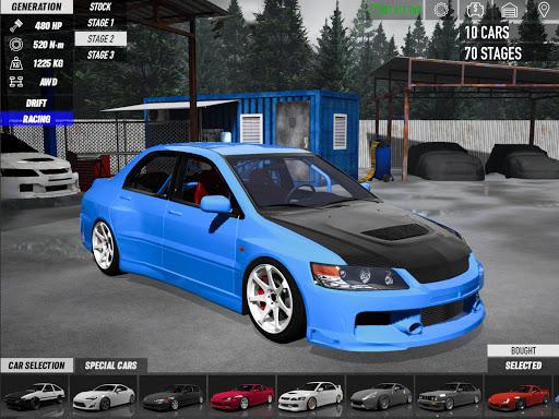 Touge Drift & Racing screenshot 7