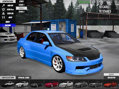 Touge Drift & Racing Apk Download For Android 7