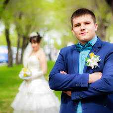 Wedding photographer Aleksey Nikitaev (strelecinsun). Photo of 05.03.2015