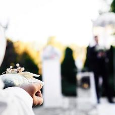 Wedding photographer Aleksey Antonov (topitaler). Photo of 14.10.2018