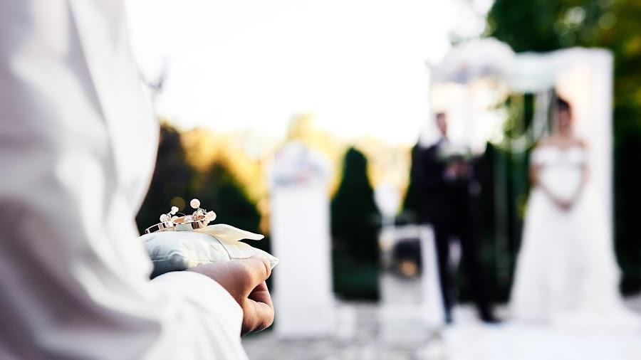 शादी का फोटोग्राफर Aleksey Antonov (topitaler)। 14.10.2018 का फोटो