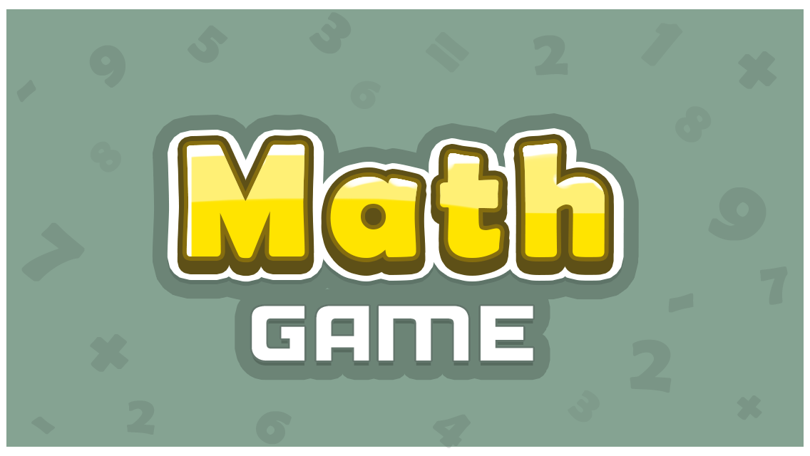 Math Game- screenshot