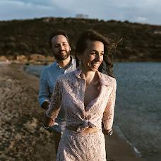 Wedding photographer Panos Lahanas (PanosLahanas). Photo of 22.05.2018
