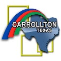 Carrollton Texas icon