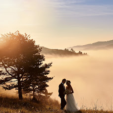 Wedding photographer Marcin Kamiński (MarcinKaminski). Photo of 31.10.2018
