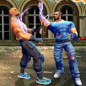 Fighting Rules of Kung Fu Street Fighting Games