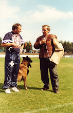 Photo: SKG WM Dillingen Deutschland 1991 mit Lutin