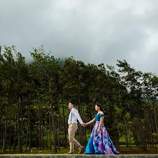Wedding photographer David Chen chung (foreverproducti). Photo of 04.06.2018