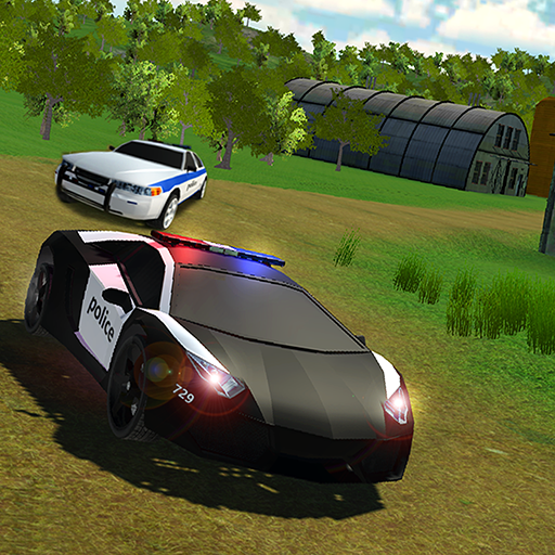 San Pedro Police Car Driving Offroad Android APK Download Free By MobilePlus