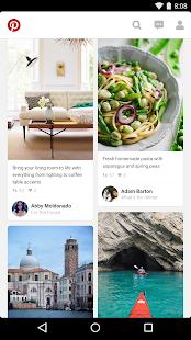 Pinterest Screenshot 6