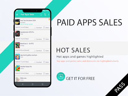 Paid Apps Sales Pro Apps Free For Limited Time 1.12 APK For Android - 10 - images: Store4app.co: All Apps Download For Android