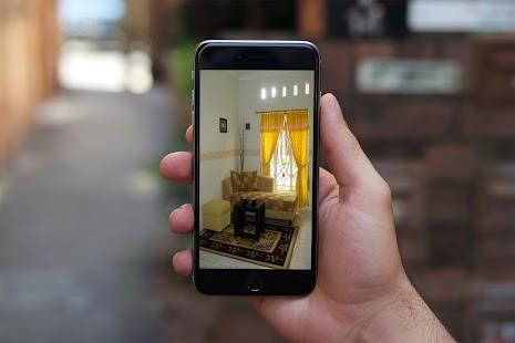 Modern Sofa Designs - náhled