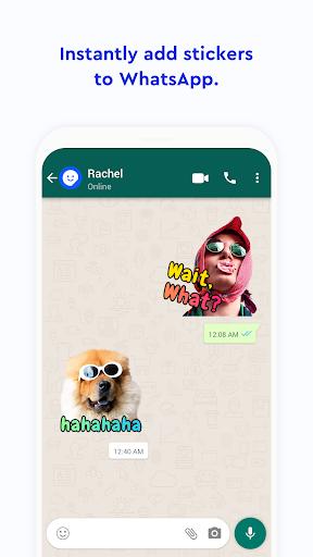 Sticker.ly - Sticker Maker & WhatsApp Status Video