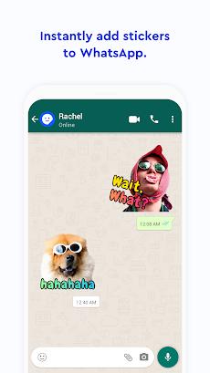 Sticker.ly - Sticker Maker & WhatsApp Status Videoのおすすめ画像5