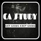 CA Study icon