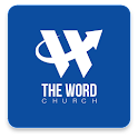 """THE WORD"" Church icon"