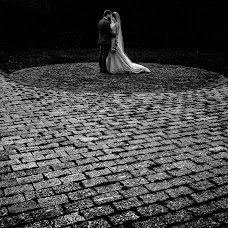 Wedding photographer Casian Podarelu (casian). Photo of 06.09.2017