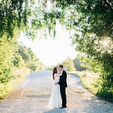 Wedding photographer Aleksandr Blisch (oblishch). Photo of 16.11.2017