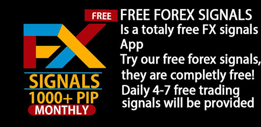 Free Fx Signals S On Google Play