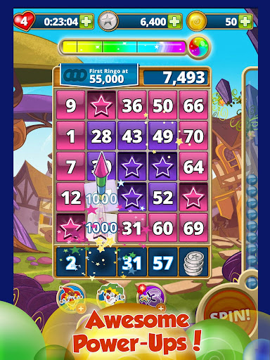 Slingo Adventure Bingo & Slots apkmr screenshots 7