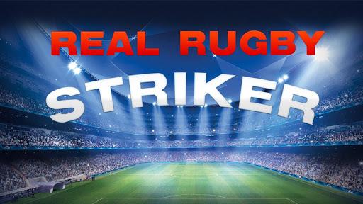 Real Rugby Striker