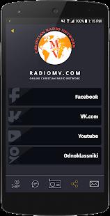 RadioMv-クリスチャンラジオ