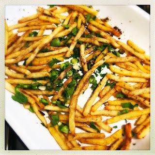 Chinese Salt And Pepper Chips Recipes.