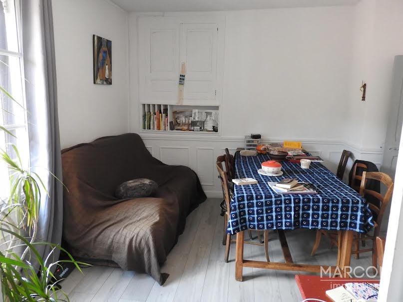 Vente appartement 3 pièces 61 m² à Aubusson (23200), NaN €