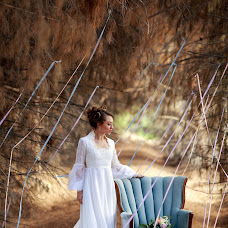 Wedding photographer Anna Fillips (AnnaPhillips). Photo of 24.05.2017